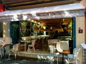 Jardines Verticales F+P de interior en Palma - 15